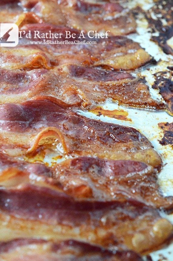 How To Cook Bacon In Oven Quick